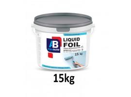 15kg LIQUID FOIL Waterproof Tanking Membrane