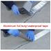 40m ALUBUTYL - Aluminium Butyl Tape 100mm