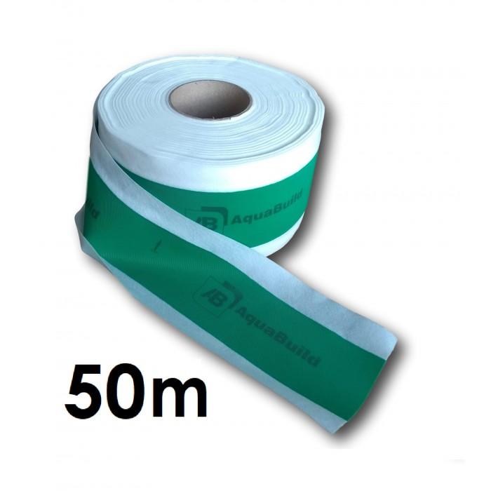 "50m Strong PES Waterproof Tanking ""TYPE V"" Tape"