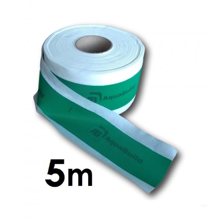 "5m Strong PES Waterproof Tanking ""TYPE V"" Tape"
