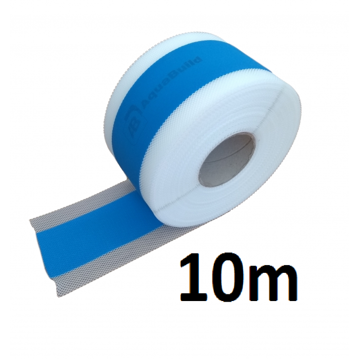 "10m Basic Waterproof Tanking ""TYPE I"" Tape"