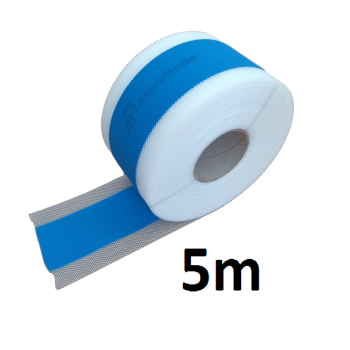 "5m Basic Waterproof Tanking ""TYPE I"" Tape"