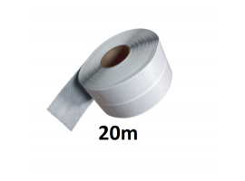 20m Self-Adhesive Waterproof Tanking BUTYL Tape 100mm