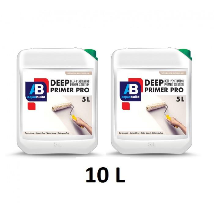 10L DEEP PRIMER PRO Waterproofing Primer