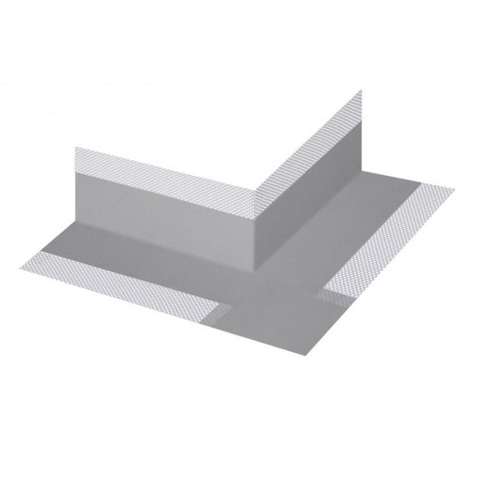 Fleece-backed Waterproof Tanking Outer Corner Joint